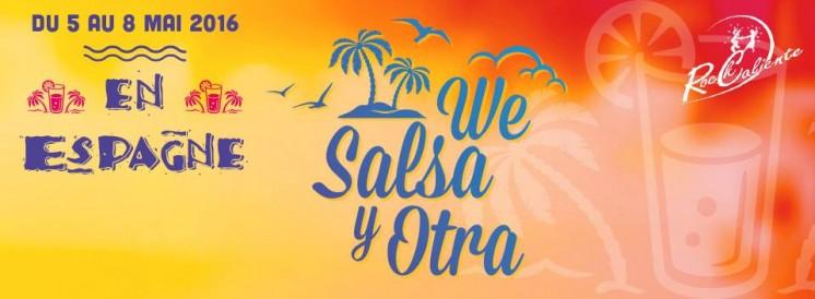 Weekend Salsa Y Otra